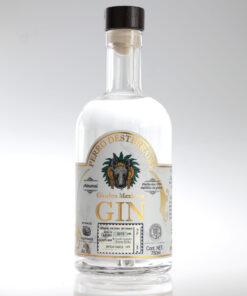 gin mexicano artesanal