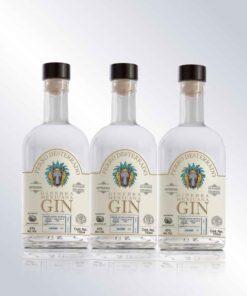 Kit 3 Botellas Gin